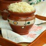 Квашеная капуста польза и рецепт приготовления