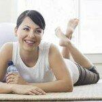 Упражнение от отеков после операции на груди