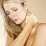 Шейный остеохондроз, симптомы и лечение