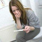 Беременность нежелательная