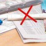 Как определить беременность в домашних условиях без теста