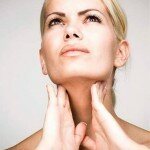 Заболевания щитовидной железы симптомы