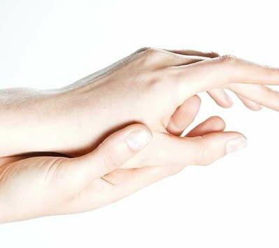 Когда немеют руки во время беременности? Детка-конфетка