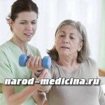 Укрепляющие упражнения