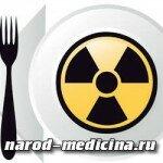 Что едят при отравлении