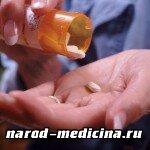 Антибиотики при простуде взрослым
