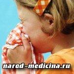 Как лечить простуду у детей